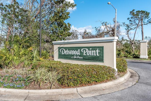 4630 Delwood View Boulevard, Panama City Beach, FL 32408 (MLS #818446) :: RE/MAX By The Sea