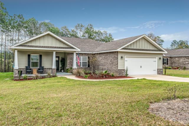 5567 Galaxy Drive, Crestview, FL 32539 (MLS #818461) :: Luxury Properties Real Estate