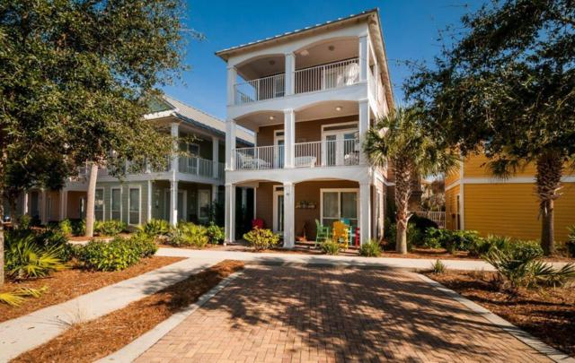90 Beach Retreat Place, Miramar Beach, FL 32550 (MLS #818465) :: Berkshire Hathaway HomeServices Beach Properties of Florida