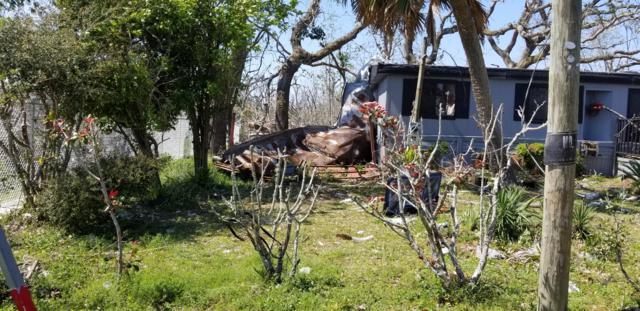 821 Wilson Avenue, Panama City, FL 32401 (MLS #818468) :: CENTURY 21 Coast Properties