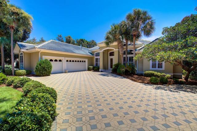 479 Captains Circle, Destin, FL 32541 (MLS #818494) :: Luxury Properties Real Estate