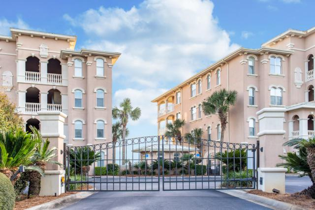 8638 E Co Highway 30-A Unit B-102, Inlet Beach, FL 32461 (MLS #818496) :: The Beach Group