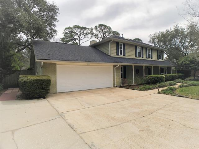 8 Shady Lane, Mary Esther, FL 32569 (MLS #818497) :: Luxury Properties Real Estate