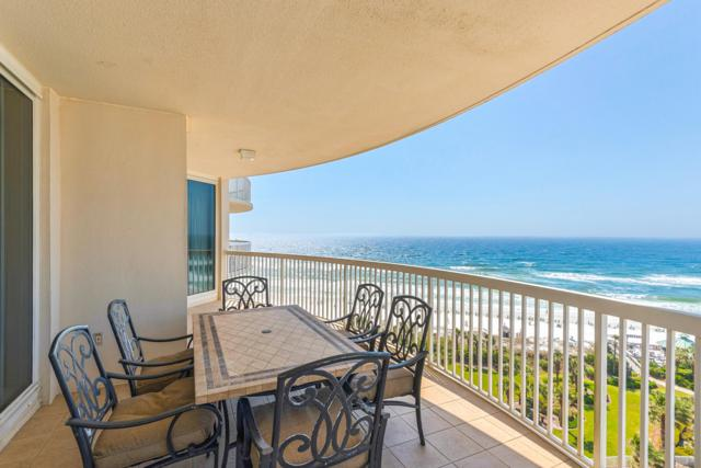 15400 Emerald Coast Parkway Unit 1008, Destin, FL 32541 (MLS #818500) :: Classic Luxury Real Estate, LLC