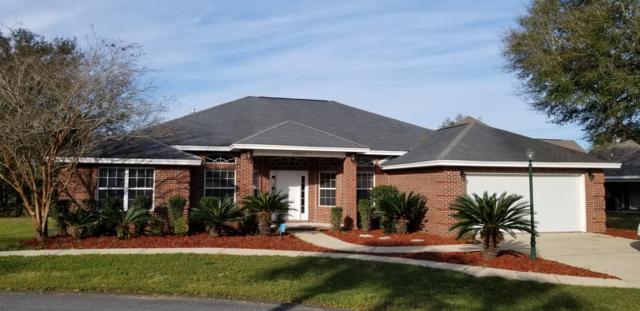 2924 Chantey Street, Crestview, FL 32539 (MLS #818503) :: Classic Luxury Real Estate, LLC