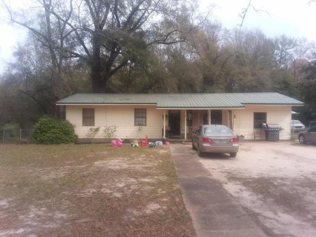 6291 Bethany Drive, Crestview, FL 32539 (MLS #818508) :: Luxury Properties Real Estate