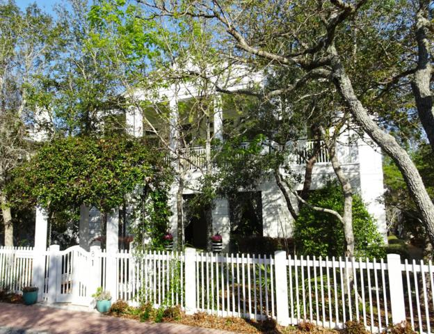 81 Seaside Avenue, Santa Rosa Beach, FL 32459 (MLS #818533) :: 30A Real Estate Sales
