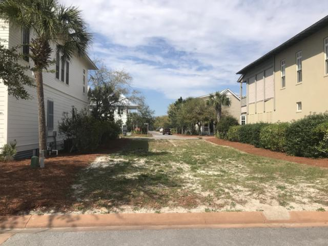 Lot 136 Cypress Drive, Santa Rosa Beach, FL 32459 (MLS #818534) :: The Premier Property Group