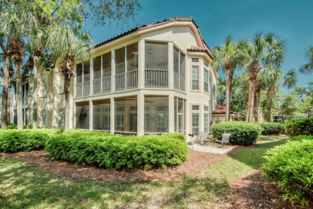 5300 Tivoli Drive #5300, Miramar Beach, FL 32550 (MLS #818549) :: Scenic Sotheby's International Realty
