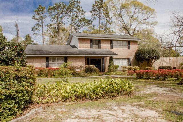 115 Phillips Drive, Crestview, FL 32536 (MLS #818555) :: The Beach Group