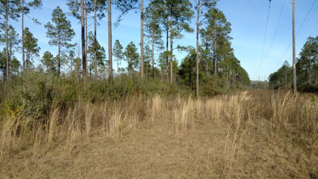 1502 NE Yorkey Road, Westville, FL 32464 (MLS #818566) :: Keller Williams Realty Emerald Coast