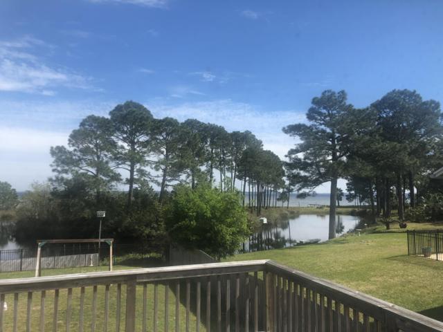37 Country Club Road, Shalimar, FL 32579 (MLS #818567) :: ResortQuest Real Estate