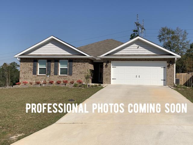 3101 Partridge Drive, Crestview, FL 32539 (MLS #818575) :: ResortQuest Real Estate