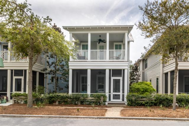 144 E Royal Fern Way, Santa Rosa Beach, FL 32459 (MLS #818578) :: Luxury Properties Real Estate