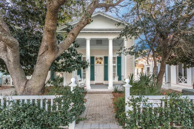 25 Natchez Street, Santa Rosa Beach, FL 32459 (MLS #818581) :: Luxury Properties Real Estate