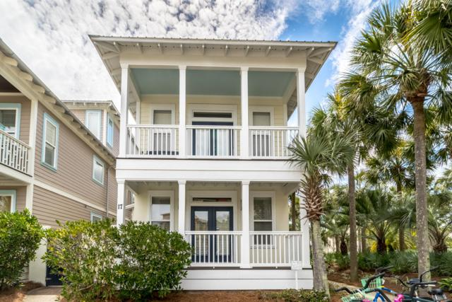 17 W Trigger Trail, Panama City Beach, FL 32461 (MLS #818600) :: The Beach Group