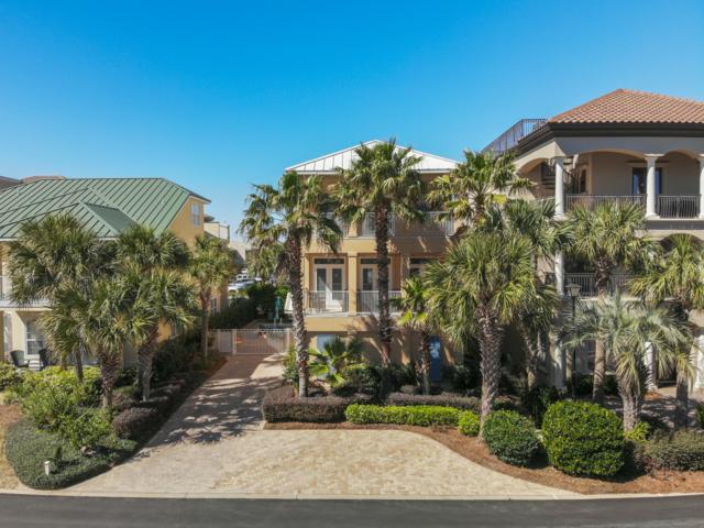 45 Saint Martin Circle, Miramar Beach, FL 32550 (MLS #818601) :: RE/MAX By The Sea