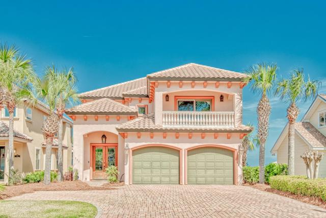 682 Bayshore Drive, Miramar Beach, FL 32550 (MLS #818605) :: Classic Luxury Real Estate, LLC