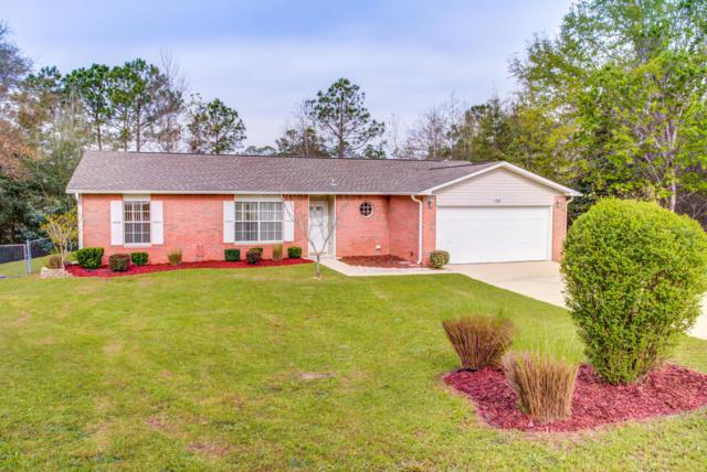 138 Louise Drive, Crestview, FL 32536 (MLS #818606) :: Luxury Properties Real Estate