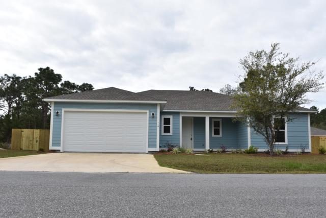116 Foxmeyer Drive, Santa Rosa Beach, FL 32459 (MLS #818619) :: Berkshire Hathaway HomeServices Beach Properties of Florida