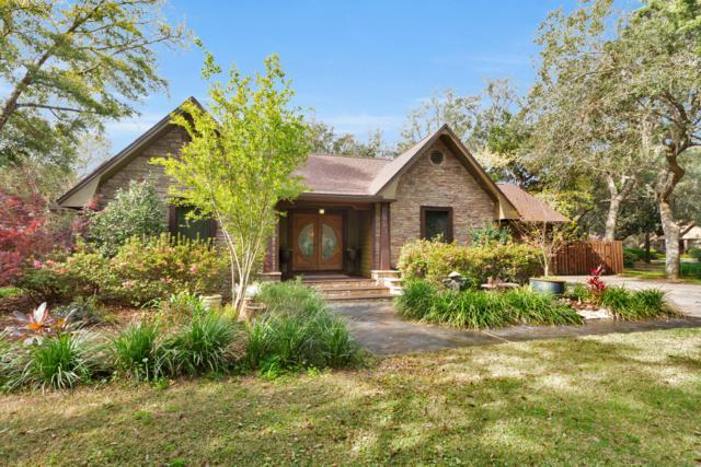 6631 Avenida De Galvez, Navarre, FL 32566 (MLS #818632) :: Classic Luxury Real Estate, LLC