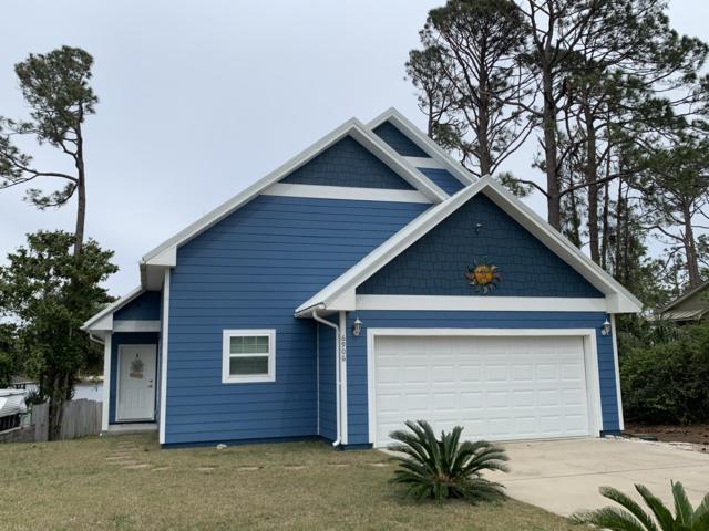 6906 S Lagoon Drive, Panama City Beach, FL 32408 (MLS #818635) :: Counts Real Estate Group