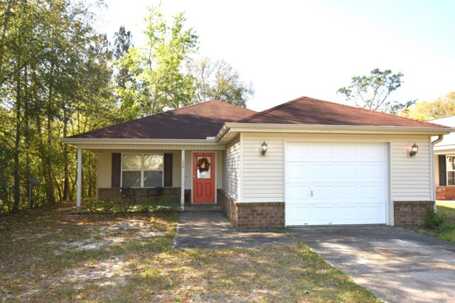 156 Patch Avenue, Crestview, FL 32539 (MLS #818636) :: Luxury Properties Real Estate