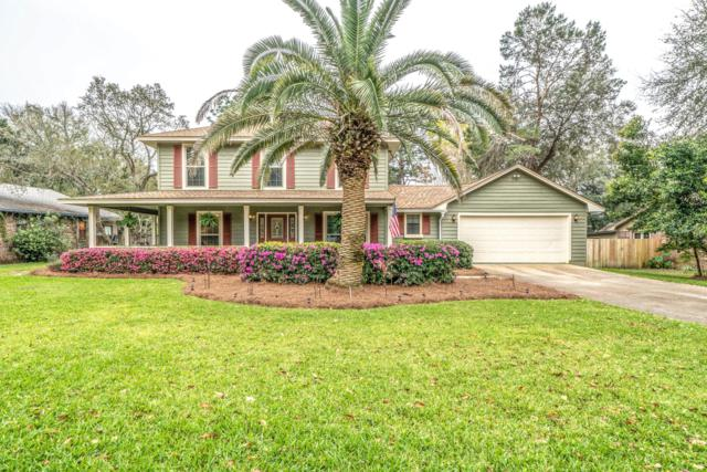 207 Ruckel Drive, Niceville, FL 32578 (MLS #818637) :: Luxury Properties Real Estate