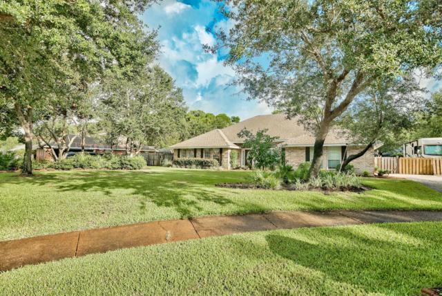4051 Kats Court, Destin, FL 32541 (MLS #818649) :: Classic Luxury Real Estate, LLC