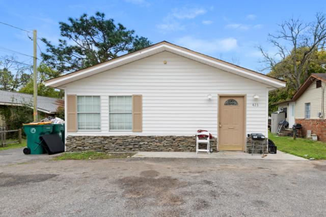 423 Green Acres Road 423, 425, 429, Fort Walton Beach, FL 32547 (MLS #818656) :: Levin Rinke Realty