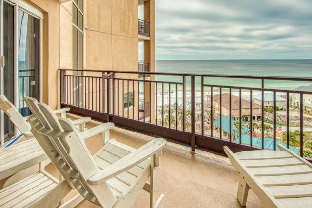 4788 Westwinds Drive #4788, Miramar Beach, FL 32550 (MLS #818660) :: The Premier Property Group