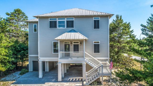 5 Grande Avenue, Santa Rosa Beach, FL 32459 (MLS #818666) :: 30a Beach Homes For Sale