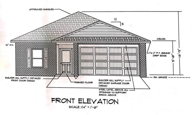 1477 Cypress Street, Niceville, FL 32578 (MLS #818668) :: Luxury Properties Real Estate