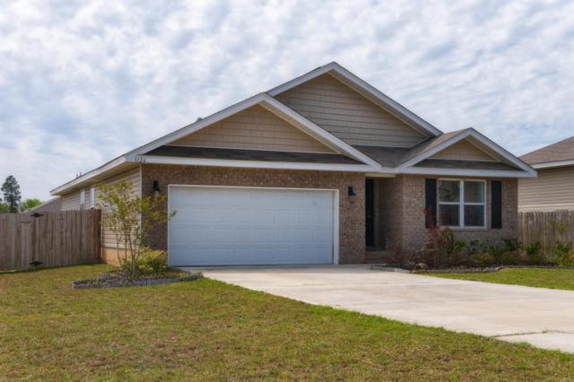 3126 Partridge Drive, Crestview, FL 32539 (MLS #818683) :: Luxury Properties Real Estate