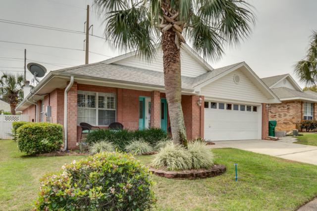 4682 Windstarr Drive, Destin, FL 32541 (MLS #818687) :: Classic Luxury Real Estate, LLC