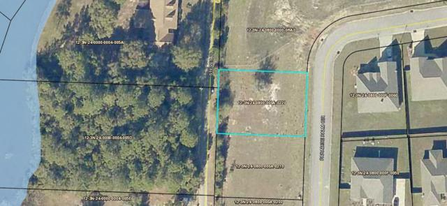 LOT 22 Paradise Palm Circle, Crestview, FL 32536 (MLS #818689) :: CENTURY 21 Coast Properties