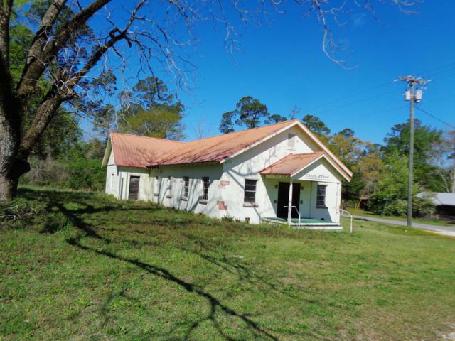 17399 State Highway 83, Defuniak Springs, FL 32433 (MLS #818692) :: Luxury Properties Real Estate