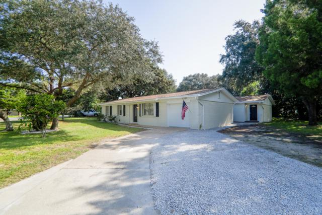 412 Primrose Lane, Destin, FL 32541 (MLS #818694) :: Classic Luxury Real Estate, LLC