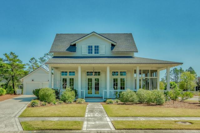 10 Cannonball Court, Inlet Beach, FL 32461 (MLS #818698) :: The Beach Group