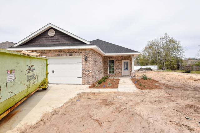 4242 Ida Coon Circle, Niceville, FL 32578 (MLS #818700) :: RE/MAX By The Sea