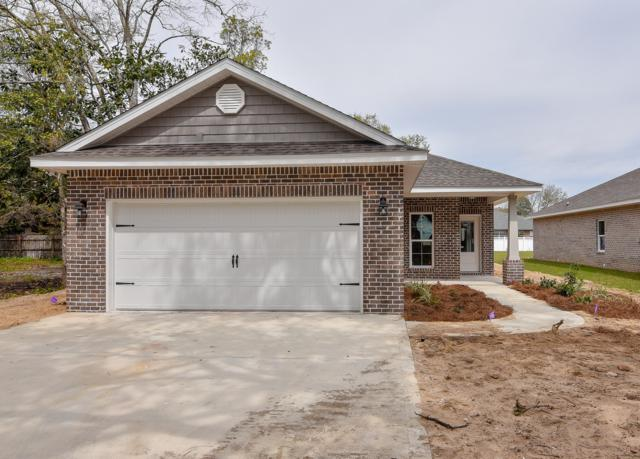 4246 Ida Coon Circle, Niceville, FL 32578 (MLS #818701) :: RE/MAX By The Sea