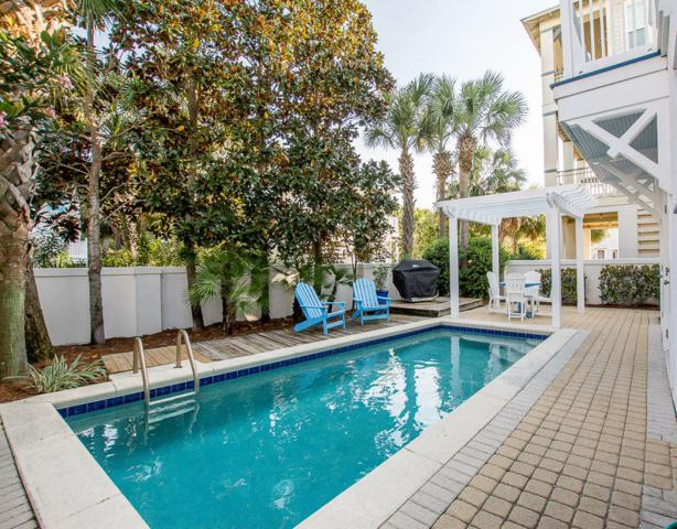 3609 Rosalie Drive, Destin, FL 32541 (MLS #818706) :: Keller Williams Realty Emerald Coast