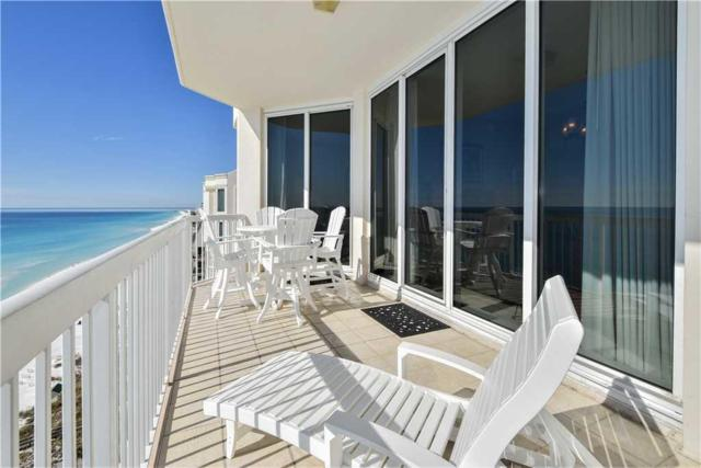 1048 E Highway 98 Unit 1802 W, Destin, FL 32541 (MLS #818716) :: Luxury Properties Real Estate