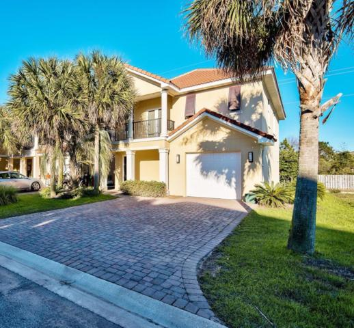 4722 Amhurst Circle, Destin, FL 32541 (MLS #818717) :: Classic Luxury Real Estate, LLC