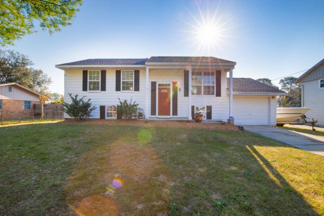 221 NW Fliva Avenue, Fort Walton Beach, FL 32548 (MLS #818724) :: RE/MAX By The Sea