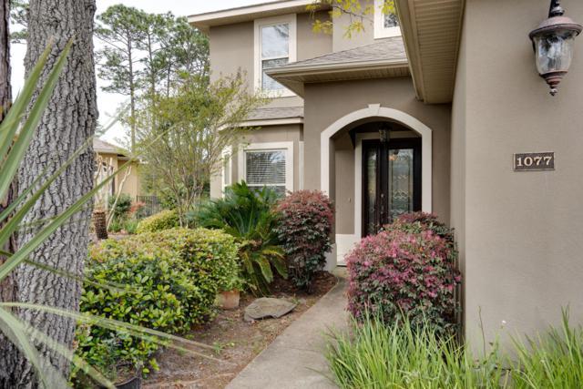 1077 Napa Way, Niceville, FL 32578 (MLS #818727) :: ResortQuest Real Estate