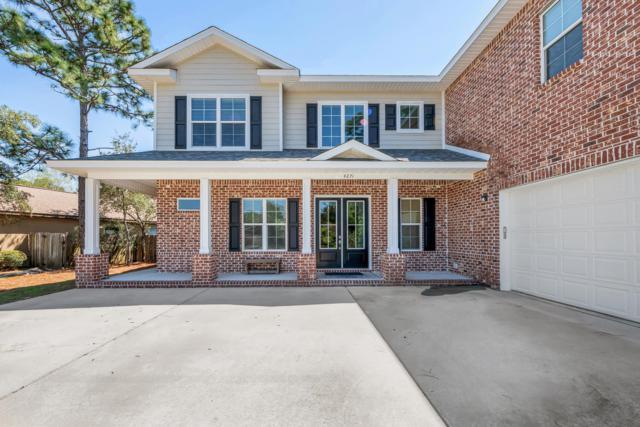 4271 Walden Way, Gulf Breeze, FL 32563 (MLS #818728) :: Classic Luxury Real Estate, LLC