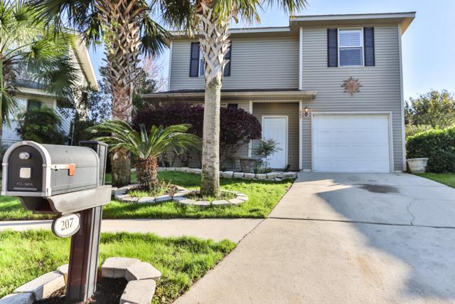 207 Wildcat Court, Destin, FL 32541 (MLS #818732) :: Scenic Sotheby's International Realty