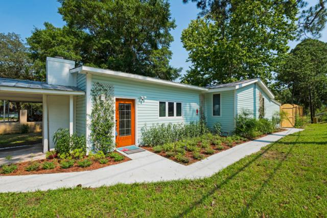 10 E Wild Briar Road, Santa Rosa Beach, FL 32459 (MLS #818733) :: Classic Luxury Real Estate, LLC