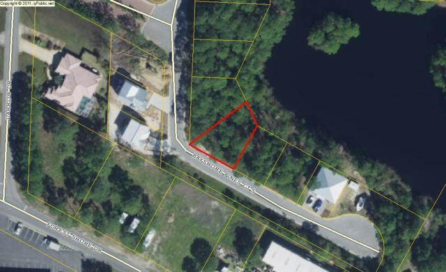 Lot 7 Bayshore Pines Court, Miramar Beach, FL 32550 (MLS #818737) :: RE/MAX By The Sea